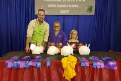 (4/9) Indiana State Fair Open Show!