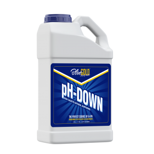 Blue Gold pH Down works with all hydroponic nutrients specifically formulated for hydroponic weed, hydroponic lettuce, indoor hydroponic gardening, indoor hydroponic garden, hydroponics marijuana, hydroponics vegetables, indoor hydroponic herb garden, hydroponics soil, hydroponics for weed, hydroponics orchids, hydroponics organic, general hydroponics kale, hydroponics bloom, hydroponic weed grow, home hydroponic garden, indoor hydroponic wall garden, orchid hydroponics, hydroponics for cannabis, indoor hydroponic plants MORE. Our general hydroponics nutrients and hydroponics pH adjusting solution promote works in ALL hydroponics systems (including indoor hydroponic, ebb and flow hydroponic system, hydroponic reservoir, water chiller hydroponic, hydroponics tank, indoor hydroponic grow system, hydroponics reservoir, hydroponics indoor garden, hydroponics with fish, hydroponics aquarium, hydroponics indoor, hydroponics ebb and flow, hydroponics ebb and flow system, hydroponics vertical, hydroponics with fish tank, hydroponics ventilation, hydroponics ventilations system, hydroponics kitchen, indoor hydroponic grow MORE and with hydroponics fertilizer, organic hydroponic nutrients, hydroponics nutrients for cannabis, hydroponic lettuce nutrients, hydroponic nutrients for cannabis, hydroponics nutrients kit, hydroponics organic fertilizer, hydroponics vegetables nutrients, hydroponics organic nutrients, hydroponic weed nutrients, hydroponic nutrients for vegetables, organic hydroponic nutrients for vegetables, hydroponic nutrients for lettuce, hydroponic lettuce fertilizer, hydroponic nutrients for marijuana, hydroponic nutrients for tomatoes, hydroponic nutrients organic, hydroponic nutrients for strawberries MORE). pH Down hydroponics nutrient solution is a great addition to your hydroponics supplies, hydroponic garden supplies, hydroponic gardening supplies. All guarantee claims must be discussed over the phone with us prior to return. hydroponics, indoor hydroponic