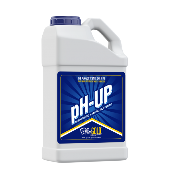 ★ GUARANTEED RESULTS! MONEY BACK GUARANTEE WHEN USED AS DIRECTED: Read Detailed Instructions On Reverse Label + Insert Included with Your Purchase and Please Call Before Using So We Can Help Make Sure pH Up is Used Exactly as Directed For Best Results. pH Up is a Safe Superior pH Adjusting Solution. Always Pre-Test in Small Container with Your Nutrients at least 24H Before Adding to System. We Recommend NO Bubblers At Any Time with pH Up If You Want pH to Hold. ★ 100% NON CAUSTIC. Make Hydroponics Growing Easy. Excellent For Home Growers, Professional General Hydroponics, Nutrient Reservoir Tanks, Aquaponics (Only In Clean Water & PPM Count Below 200; Best Without Calcium Rocks). Safe for All Hydroponics, Aquaponics, Greenhouse, Plant Nursery, Grow Tent, Tower Garden, Grow System, Aeroponics, Indoor Hydroponics, Hydroponics Fish Tank, Ebb and Flow Hydroponic. Safe All Plants. Won't Harm People/Animals. ★ BEST HYDROPONICS NUTRIENTS ONE STEP PROCESS. Takes Only a Few Drops per Gallon with Clean (e.g. RO) Water. We Consistently See pH Hold Stable 3-7 Days with a 600-1000+ PPM Chemical/Organic Range IF a Bubbler is NOT Used; Using JUST a Tiny Circulatory Pump or Wooden Mixer and Let Sit & Clean Water Is Used. Liberate Plants from Caustic Toxic Chemical pH Adjusters that Degrade Nutrients. Our pH Up will Not Harm General Hydroponic Nutrients or Biology. ★ BLUE GOLD pH UP IS MADE FROM WATER. Through Eden's Proprietary Process Easily Gain Perfect pH of 6.0 - 6.4. Correct the pH of Your Reservoir without Concern of Harming Nutrient Inputs, Plants, Roots, Environment. Apply By The Drop. Our Powerful Hydroponic Supplies Works Best With a Clean Tank, Blue Gold Hydro and Blue Gold Super Carb (Eliminate Foaming in Res). 100% Made in America. ★ WE ARE INCREDIBLY laser-focused on our customer's satisfaction, needs, and feedback. Our Goal is Always 100% Customer Satisfaction. Please Contact for Support Anytime with Any Question or Concern that May Arise. All Blue Gold Solutions are